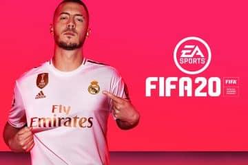 Le Test du nouveau FIFA 20 sur PS4 / Xbox