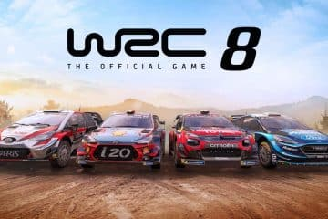 Le test de WRC 8 sur PS4 et Xbox