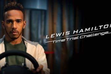 Télécharger DLC Time Challenge Lewis Hamilton Gran Turismo Sport