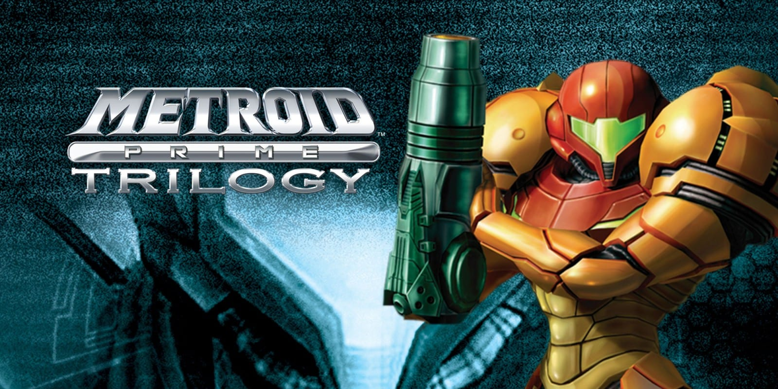 Metroid Prime Trilogy HD sur Nintendo Switch