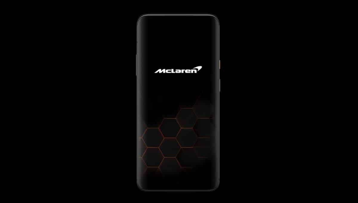 Test OnePlus 7T Pro McLaren Edition