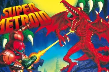 Un Super Metroid Remake pour la Nintendo Switch ?