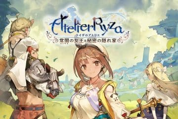 Test Atelier Ryza PS4 Nintendo Switch