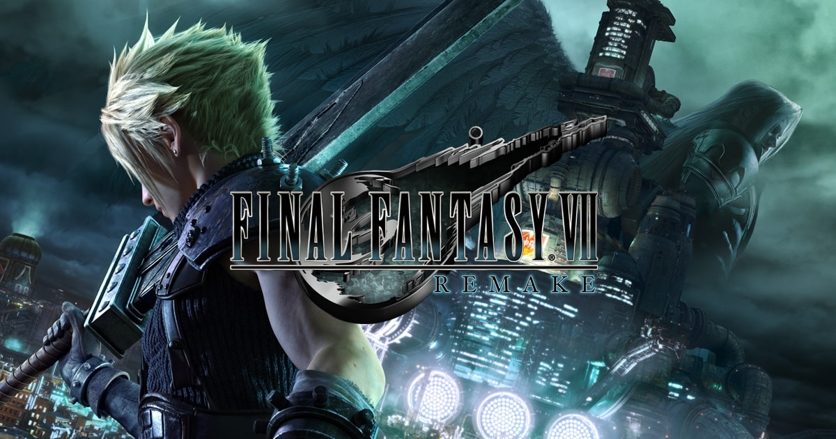 Test Review Final Fantasy VII Remake PS4