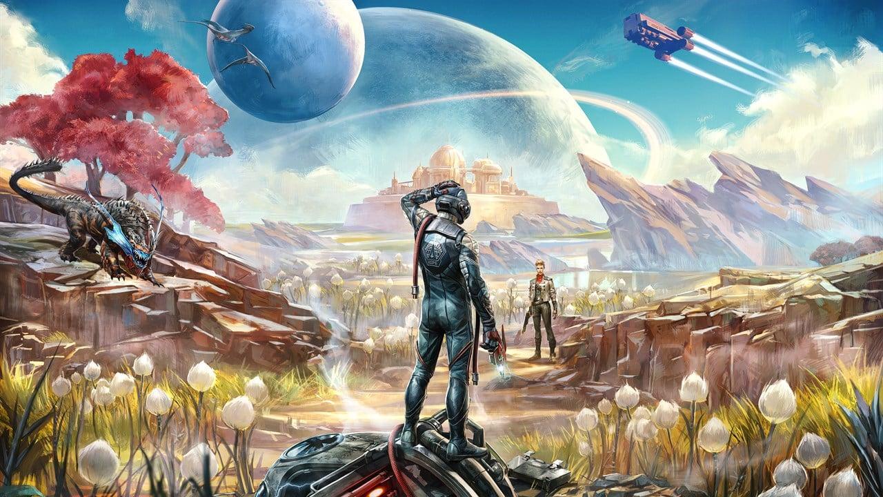 Le test complet de The Outer Worlds, sur Xbox One X