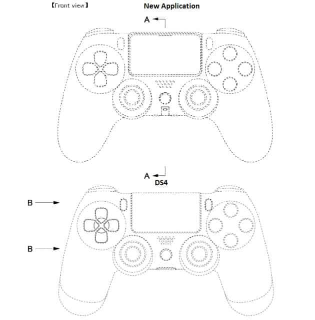 La nouvelle DualShock 5 de la PlayStation 5