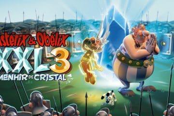 Test Asterix Obelix XXL 3