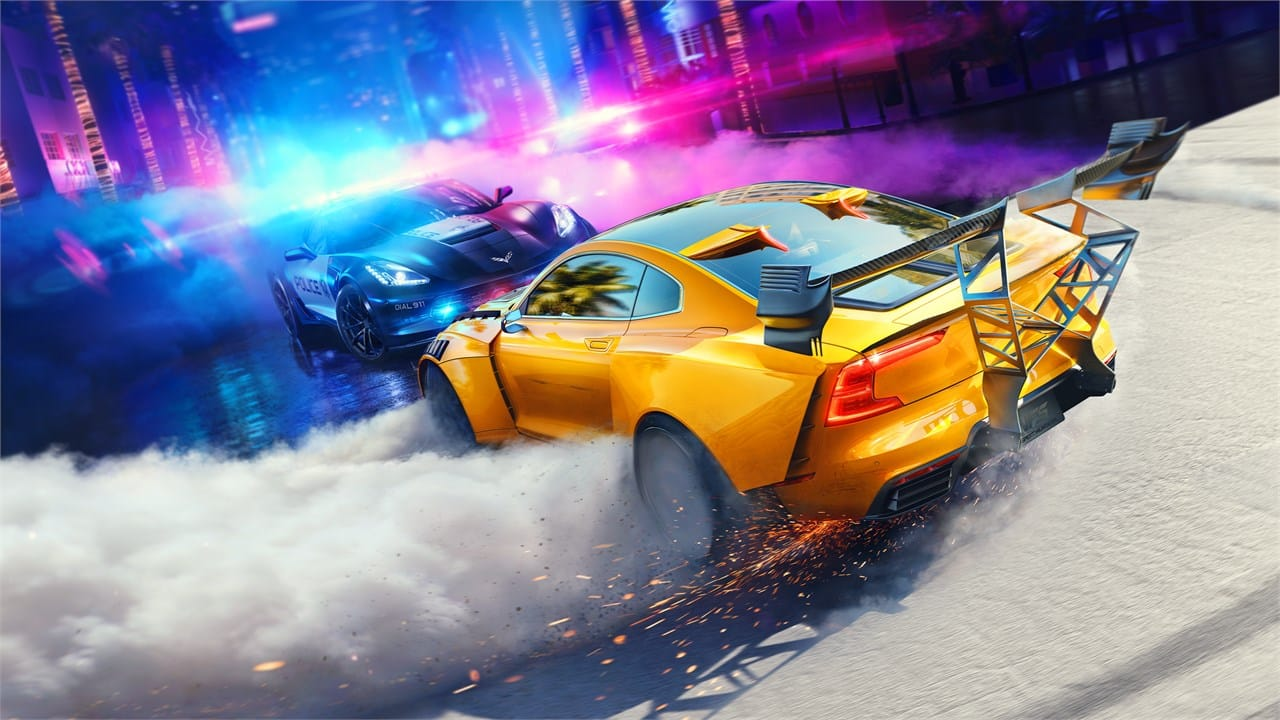Notre test complet de Need for Speed Heat