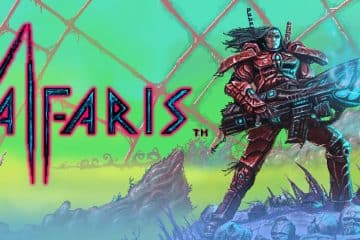 Test de Valfaris sur PS4 / Nintendo Switch