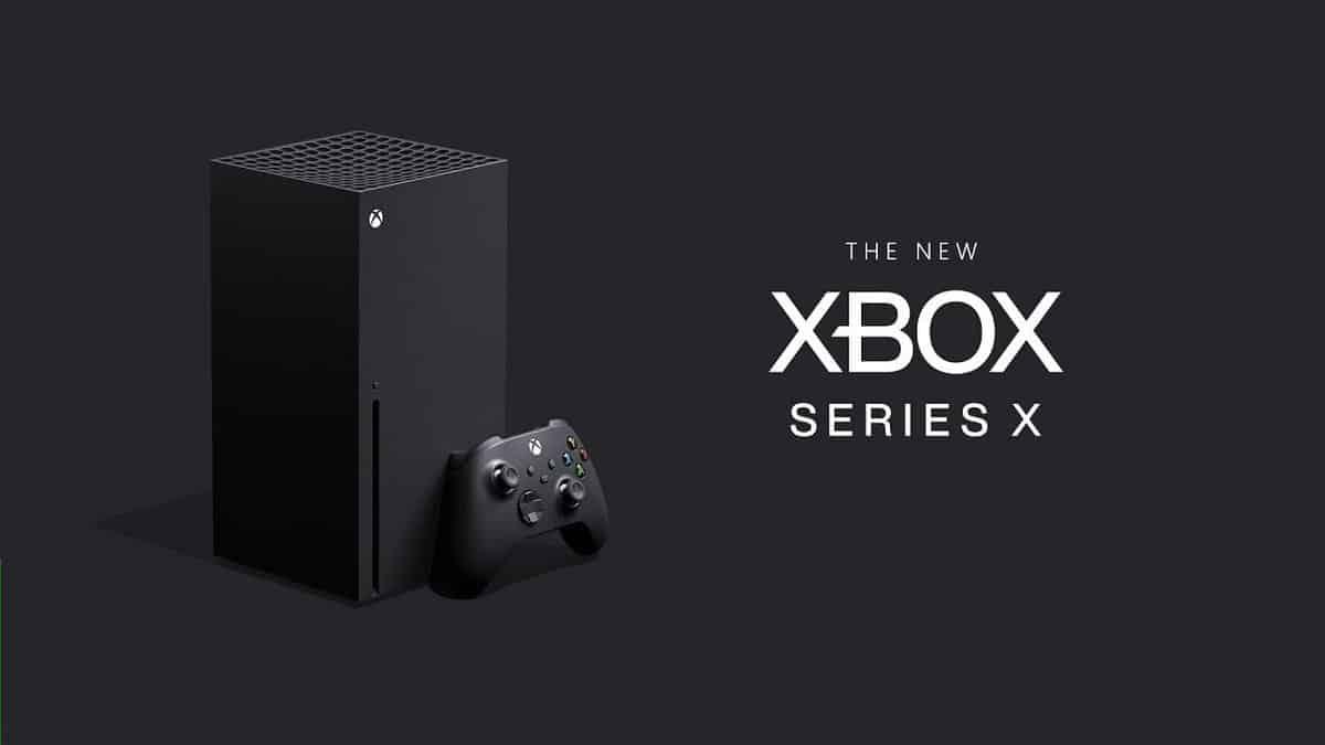 Quel prix pour la nouvelle Xbox Series X
