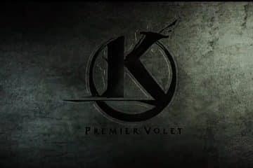 Première bande annonce du film Kaamelott