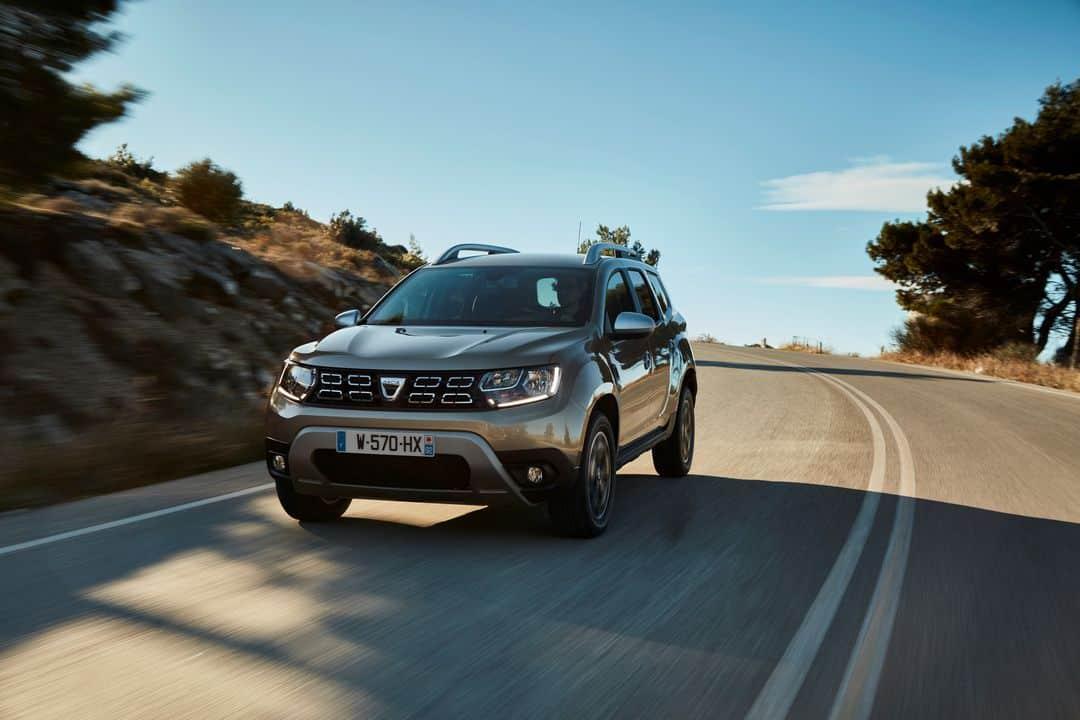 Dacia nouveau moteur TCe 100 ECO-G essence GPL