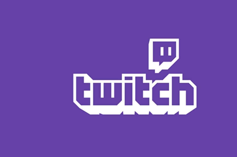 Le logo de Twitch.tv