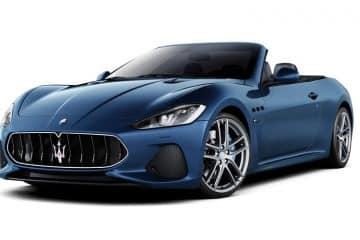 Maserati Cabrio
