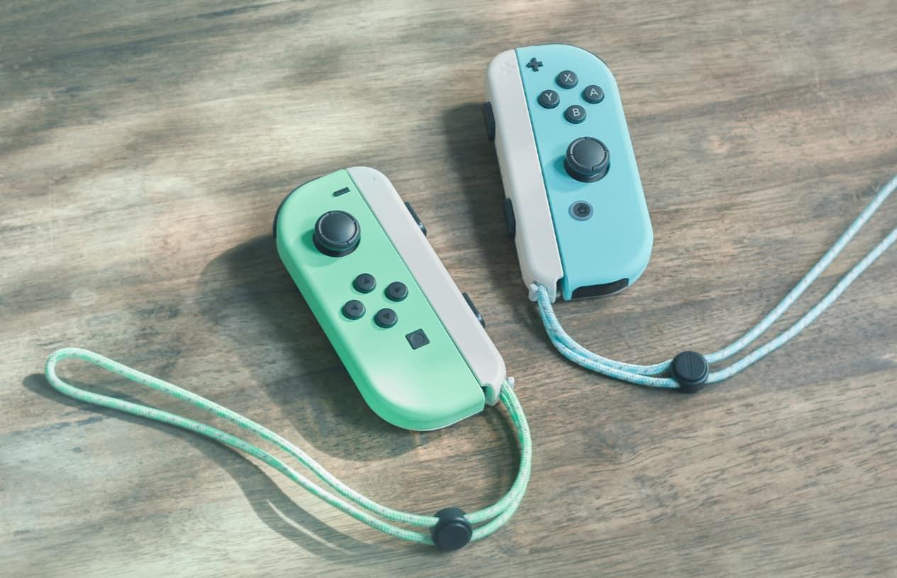 Les détails de la mise à jour 10.0.0 — Nintendo Switch