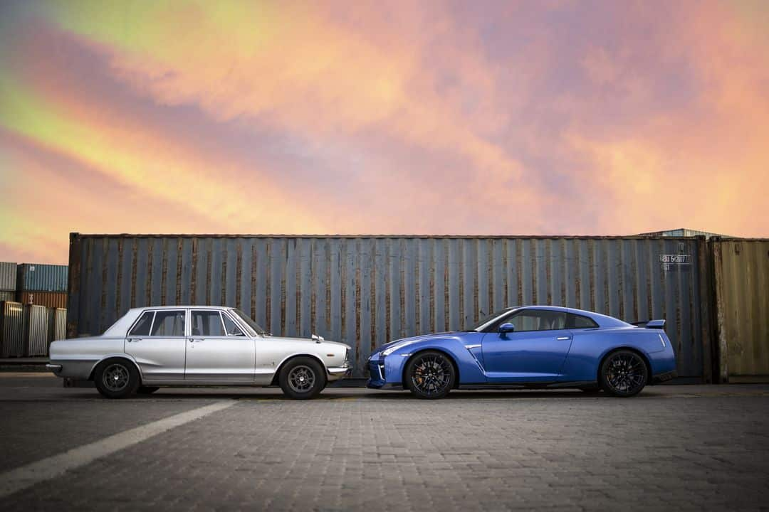 Nissan GT-R 50th Anniversary Limited Edition