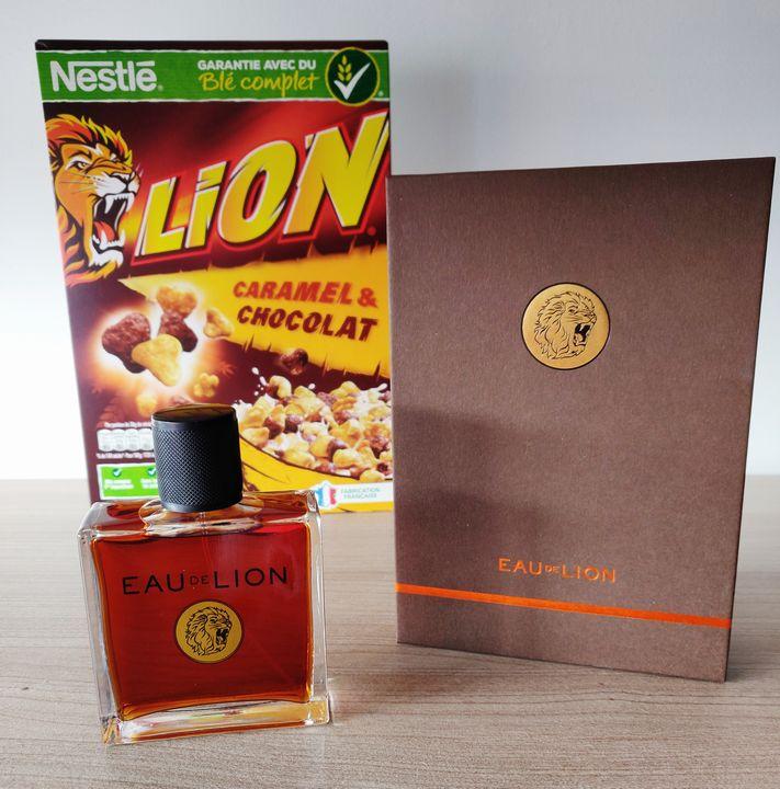 Parfum Eau de Lion THM (1)