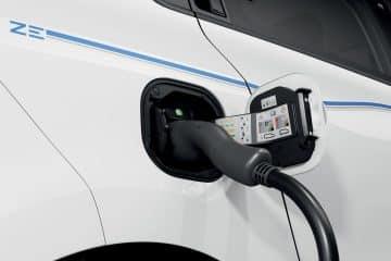Nouvelle Renault Twingo ZE électrique prix