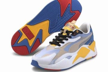 Puma Sonic RS X