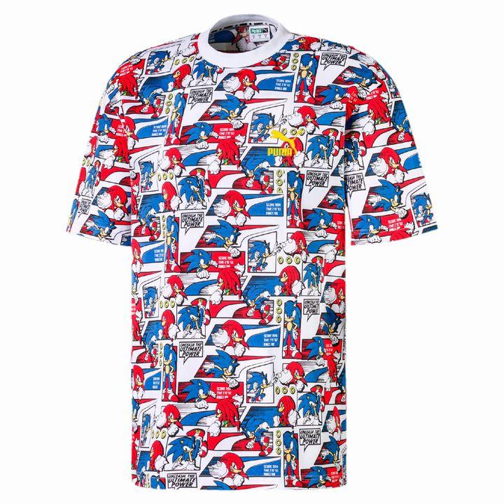 Puma Sonic Shirt