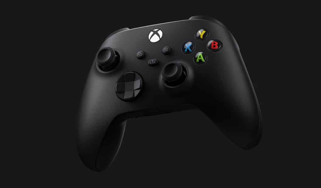 Nouvelle manette Xbox Series X Piles AA