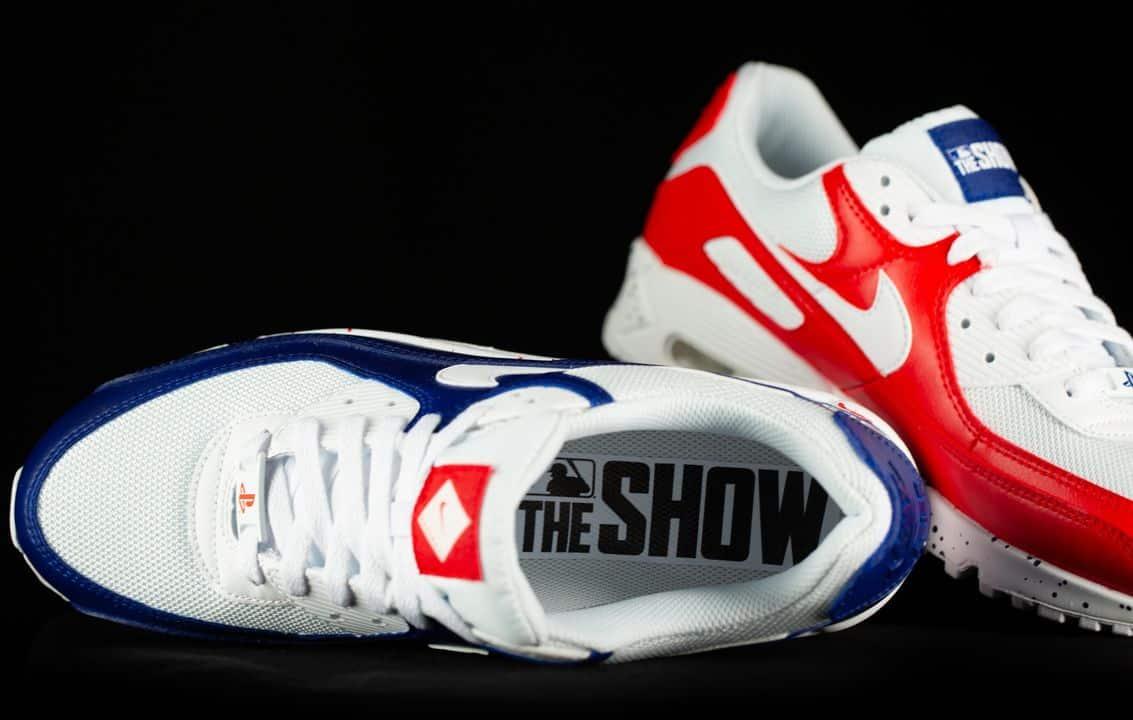 Nike MLB The Show 20