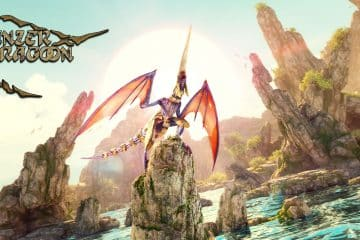 Test Panzer Dragoon Remake