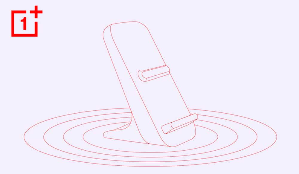 OnePlus Wireless Charge 30 charge sans-fil
