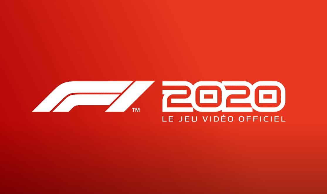F1 2020 dévoile sa date de sortie et une édition Schumacher