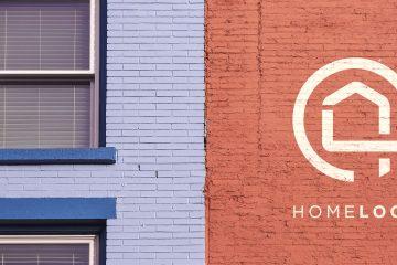 Homeloop Logo