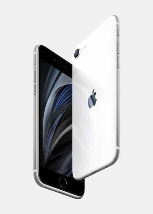 iPhone SE plus puissant Android