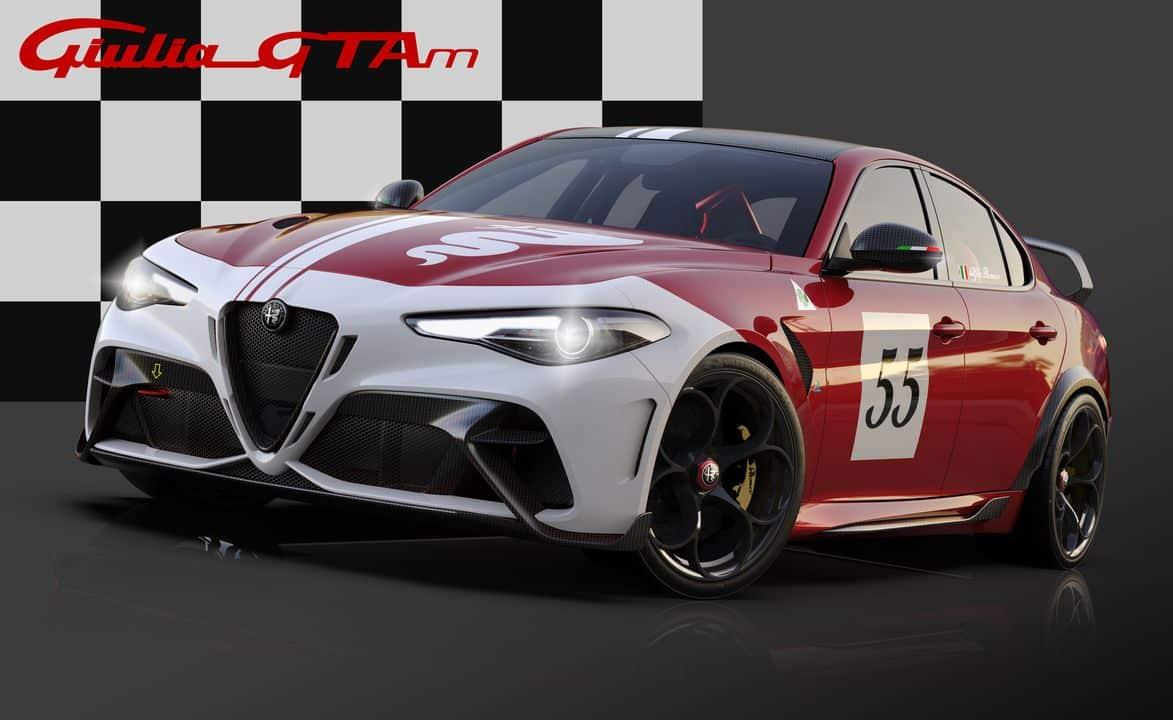 Prix Alfa Romeo Giulia GTA France