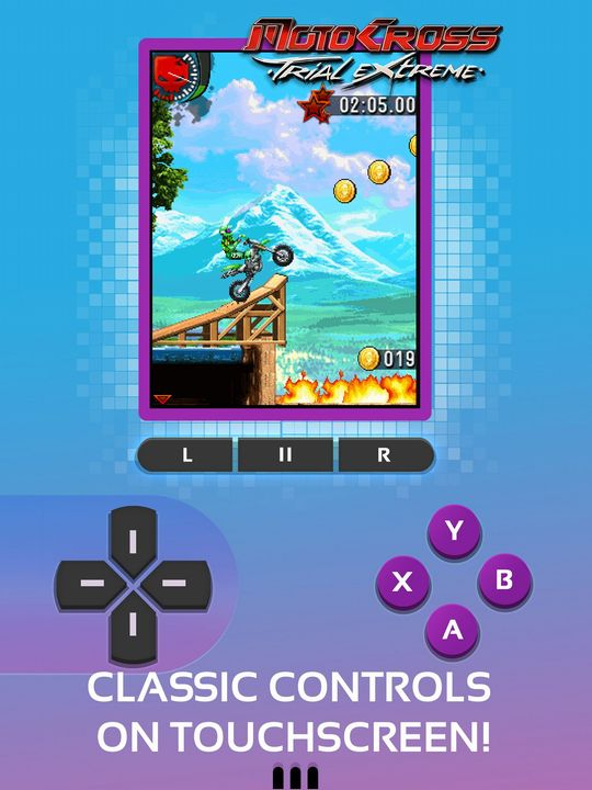 Gameloft jeux gratuits Android