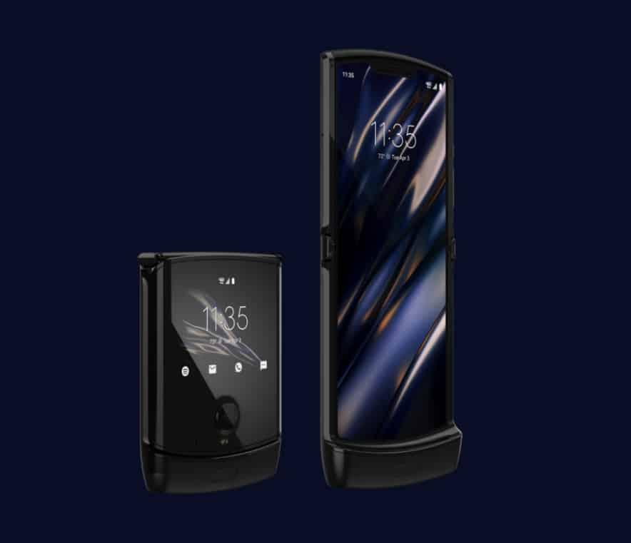 Motorola Razr gratuit