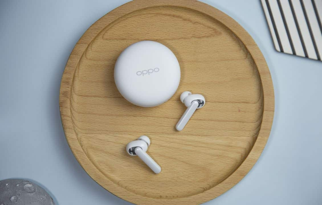 Oppo Enco W31 AirPods