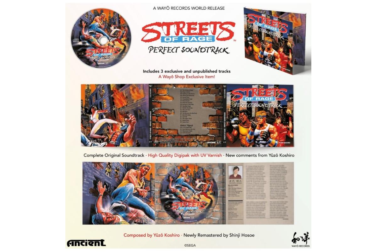 Streets-Rage-OST-CD