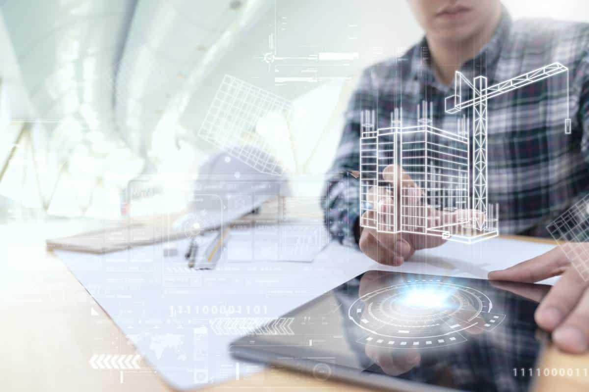 BTP et digitalisation : état des lieux