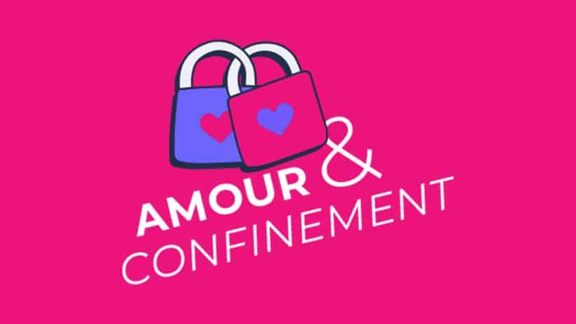 Amour Confinement Meetic