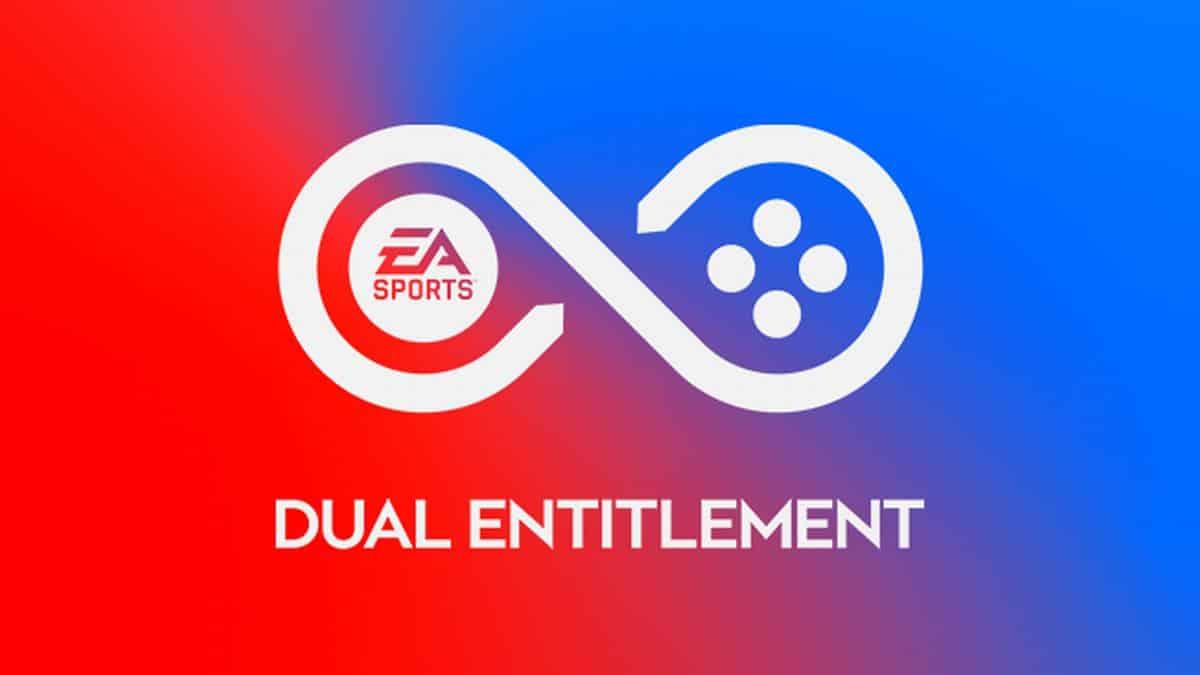 FIFA 21 mise à niveau gratuite PS5 Xbox