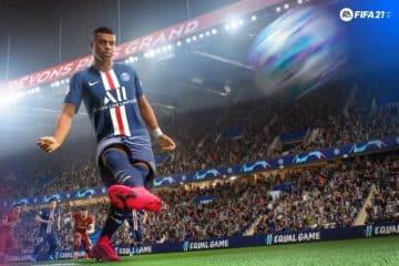 Télécharger FIFA 21 gratuit PS5 Xbox Series X