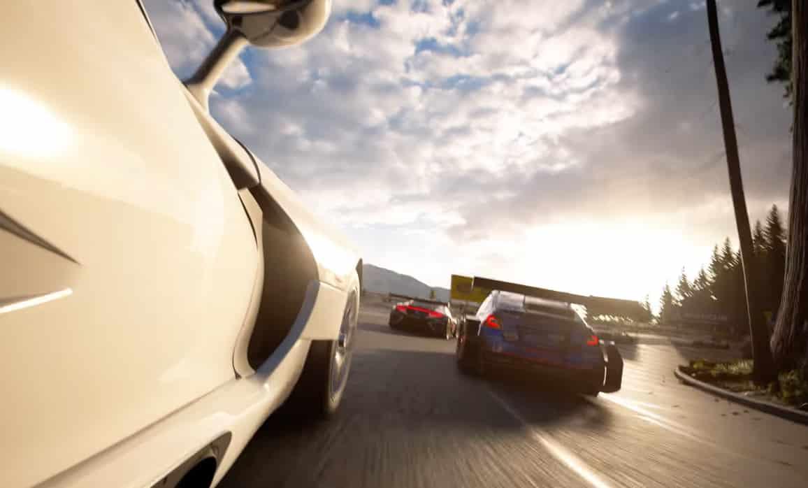 Vidéo 4K Gran Turismo 7 PS5