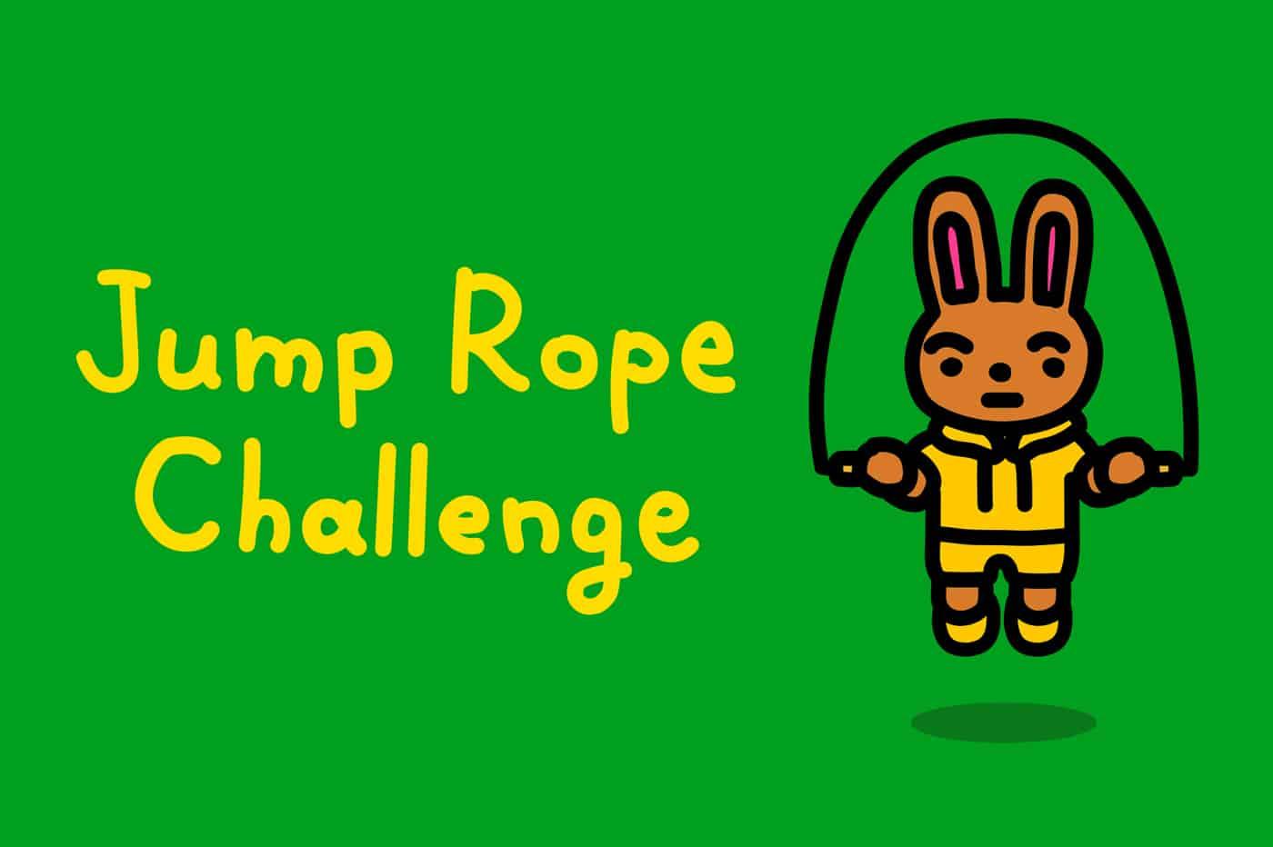 Télécharger Jump Rope Challenge Gratuit