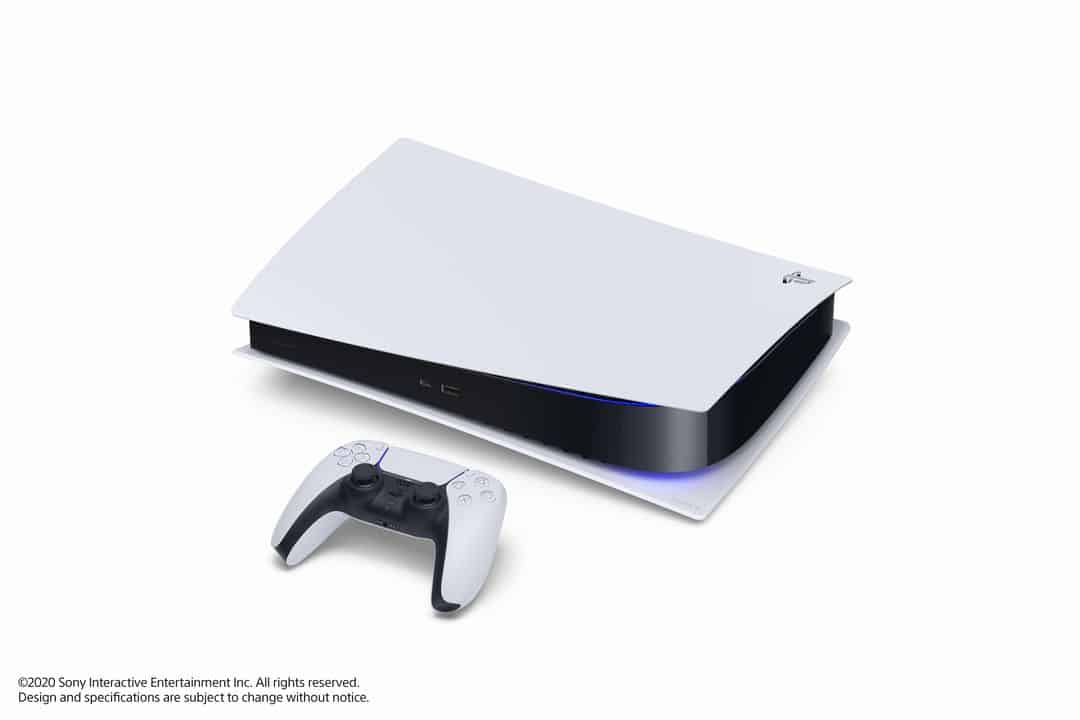 PS5 classique et Digital Edition Prix