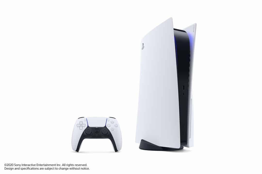 Prix PS5 Sony