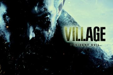 Test Resident Evil Village PS5