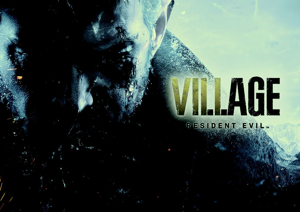 Test Resident Evil Village PS5