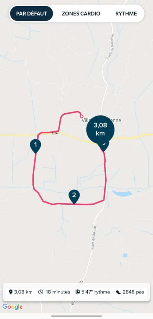 Fitbit Charge 4 GPS