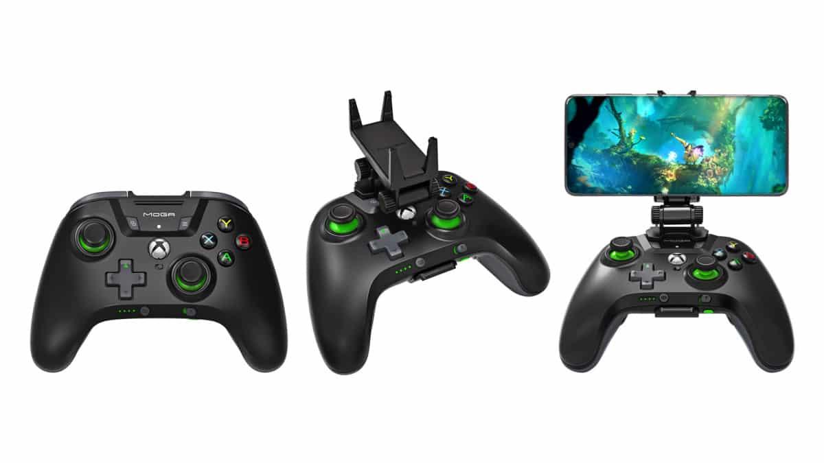 PowerA MOGA Xbox