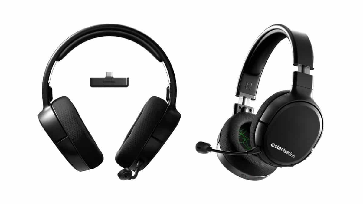 SteelSeries Xbox