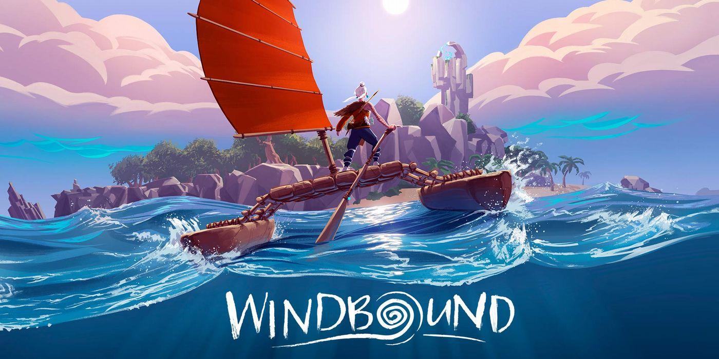 Test Avis Windbound Zelda